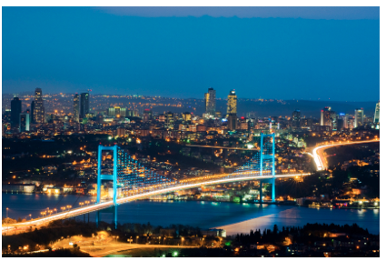 DRI Istanbul to Hold Its First Conference!
