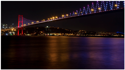 Announcing a New DRI Istanbul Networking Opportunity