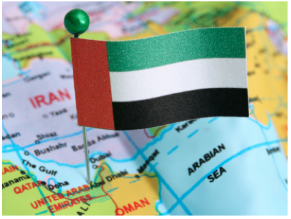 DRI President to Speak on UAE Crisis Management February 25th