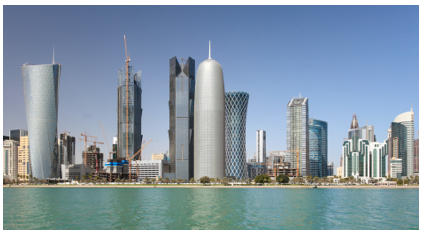 Qatar's November 17 BCM Forum Features DRI
